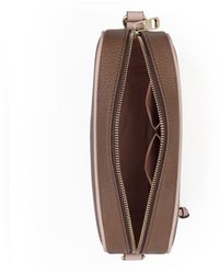 Tous - Brown-pink Elice New Crossbody Bag - Lyst