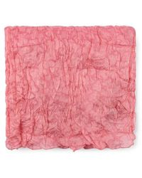 Tous Kaos New Scarf - Pink