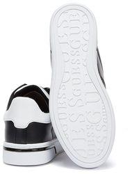 Guess Reel Sneakers - Black