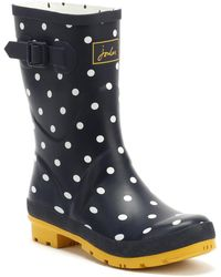 Joules - Molly Welly Boot - Lyst