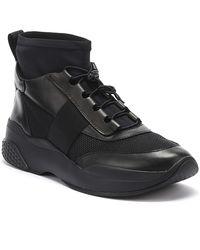 Vagabond - Lexy Womens Black Trainers - Lyst