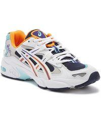 Asics Gel-kayano 5 Og Sneakers - White