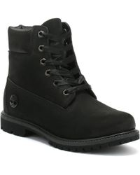 Timberland - 6 In Premium Waterproof Ankle Boots - Lyst