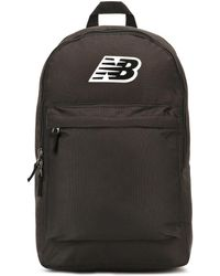 New Balance | Black Classic Backpack | Lyst
