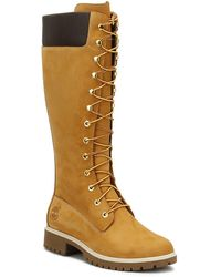 Timberland 14 Inch Premium Boots - Brown