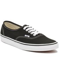 Vans Authentic Sneakers for Women - Up to 74% off at Lyst.com
