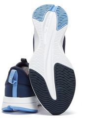 Lacoste Run Spin 0721 1 / Blue Sneakers