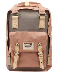 Doughnut - Macaroon Lavender / Rose Backpack - Lyst