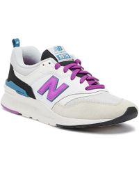 New Balance Women's 90s Style Of Life Low - Top Trainers - White