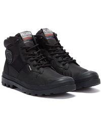 Palladium - Sportcuff Urban Wp+ Boots - Lyst