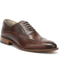 Oliver Sweeney - Fellbeck Chestnut Mens Brown Shoes - Lyst