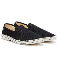 Rivieras Classic 20 Shoes - Black