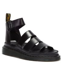 Dr. Martens Dr. Martens Clarissa Ii Brando Sandals - Black