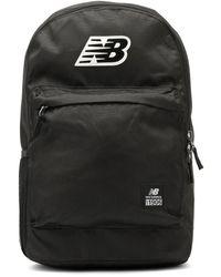 New Balance - Black P-classic Backpack - Lyst