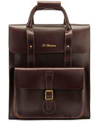 Dr. Martens | Dr. Martens Charro Brown Brando Large Backpack | Lyst