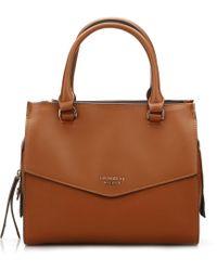 Fiorelli Womens Tan Casual Mia Grab Bag - Brown