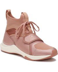 PUMA - Womens Selena Gomez Pink Phenom Trainers - Lyst