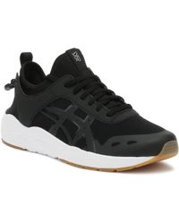 Asics Gel-lyte Keisei Womens Black Trainers