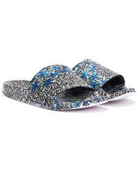 Ted Baker Paada Multi Sandale - Blau
