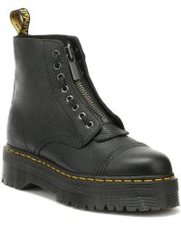 Dr. Martens Dr. Martens Sinclair Womens Black Boots