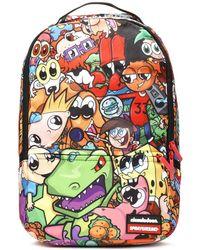 Sprayground - Anime 90's Nickelodeon Cargo Backpack - Lyst
