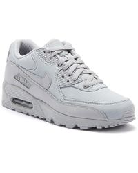 Nike Air Max 90 Essential Men's Shoes (UK 8.5): Amazon.co.uk