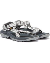 Teva Hurricane Xlt2 Chara Bright Sandals - White