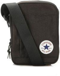 Converse Cross Body Bag - Black