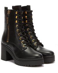 Guess Cabra2 Boots - Black