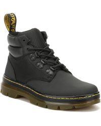 Dr. Martens   Dr. Martens Black Rakim Chukka Boots   Lyst