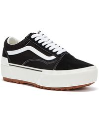 Vans Low-top sneakers for Women - Up to 70% off at Lyst.com