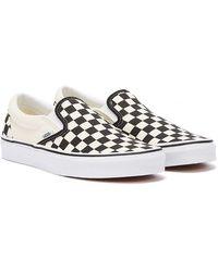 vans zapatos