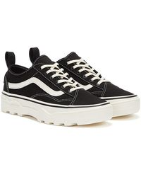 Vans - Sentry Old Skool Wc / Marshmallow Trainers - Lyst
