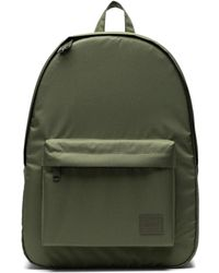 Herschel Supply Co. Classic Light Cypress Green Backpack