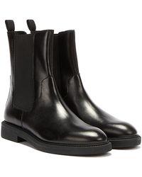 Vagabond Alex W Boots - Black