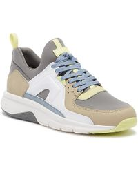 Camper Drift Mens Beige / White Sneakers - Multicolor
