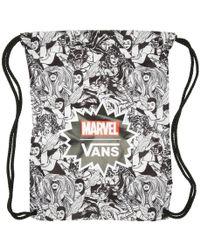Vans - Marvel Multi / Females Benched Bag - Lyst