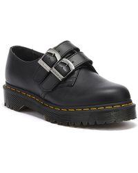 Dr. Martens Dr. Martens 1461 Alternative Smooth Black Shoes