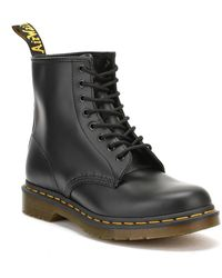 Dr. Martens 1460 8-eye Boots In Black 11822006