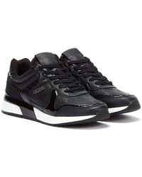 Guess Maybel Trainers - Black