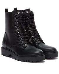 Guess Oxana Boots - Black