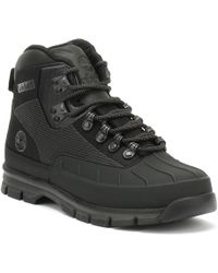 huge discount 4eda1 161ec Men s Timberland Shoes - Lyst