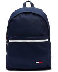 Tommy Hilfiger Tommy Jeans Cool City Navy Backpack - Blue