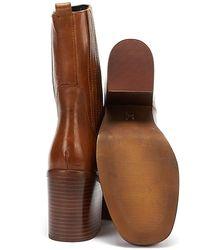 Bronx Bula Avenue Boots - Brown