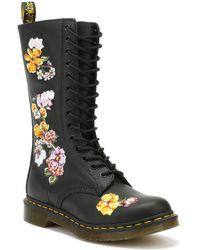 Dr. Martens Dr. Martens Vonda Ii Womens Softy Black Boots