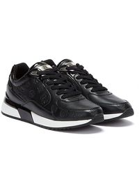 Guess - Moxea 2 Trainers - Lyst