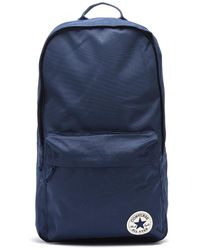 76a6961f8200ab Converse - Edc Navy Backpack - Lyst