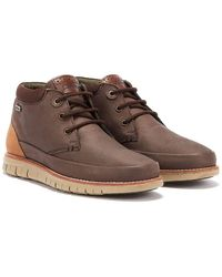 Barbour - Nelson Shoes - Lyst