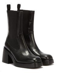 Vagabond Brooke Chelsea Boots - Black