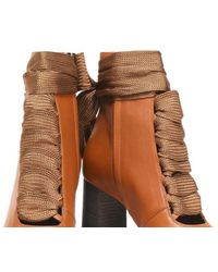 Chloé Harper Boots/booties - Brown